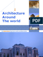 Islamic Architecture Around the World 4