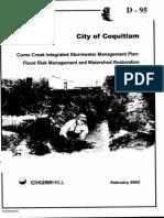 Como Creek Final Report Feb 2002
