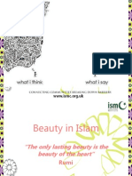 Session 22 Beauty and Islam