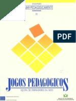 jogos pedagogicos