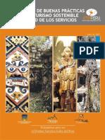 PERU. Manual de Buenas Prácticas para un Turismo Sostenible y Calidad de los servicios. 2007.