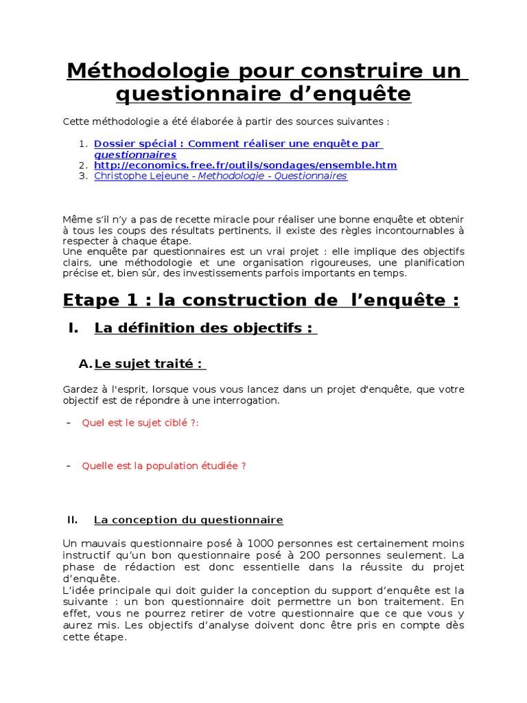 methodologie-pour-construire-le-questionnaire-d-enquete ...