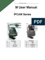 User Manual IP Camera V1.5