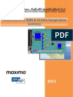 DCS -SCADA - BMS Integration Gateway