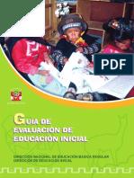 guiadeevaluaciondeeducacioninicial-120409112458-phpapp02