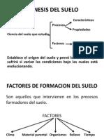 Presentacion Genesis Del Suelo Mmm