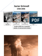 Causa y Efecto Del Calentamiento Global