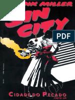 01 - Sin City a Cidade Do Pecado - Parte 1