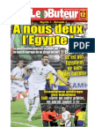 LE BUTEUR PDF du 12/10/2009