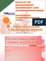 pakaian traditional malaysia