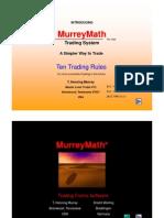 Math Murray Guide