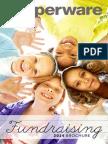 Tupperware Fundraiser Catalog 2014 - CA English