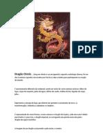 Mitologia Dragão Chinês