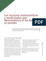 Recursos Mesoamerica