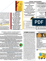 September 2009 Newsletter
