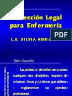 Principios Eticos y Legales1