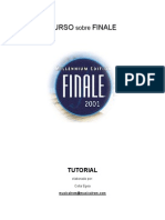 Cur So Finale 2001