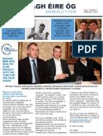 Club Newsletter - Feb 2014