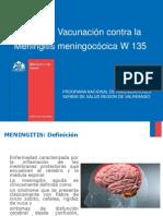 Meningitis Concentimiento Informado