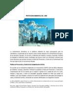 Proteccion Ambiental Del Aire - Alfa 2