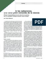Quimica de Las Radiaciones