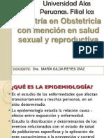 i. Epidemiologia