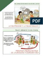 Historia de La Tributacion en El Peru