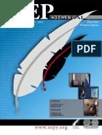 SEP DIGITAL - FEBRERO 2014 - EDICION PRIMICIA IMPRESA - PORTALGUARANI