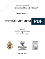 Metabolic A