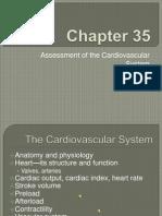 NURV455 UnitIV Cardiovascular S14 Student PtI