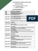 Programa v Congreso Cpap 2014