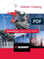 2014 Burndy Master Catalog