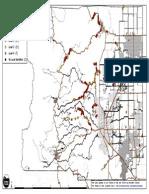 Boulder County Potential Hazardous Conditions