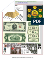 The Hidden History of Money and Feudal Order Usury Secrets
