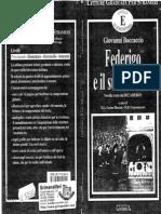 Federigo e Il Suo Falcone (Adattato) - Boccaccio