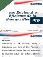 Charla Energia Electrica a Los Liceos