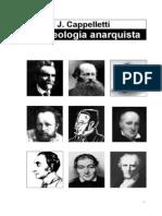 Ángel J. Cappelletti - La ideología Anarquista