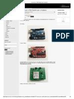 Como Usar o Wifi Shield Com o Arduino