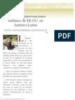 Cronología_ intervenciones militares de EE.UU. en América Latina