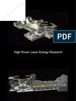 HIPER - High Power Laser Energy Research
