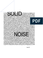 Solid Noise Issue 3