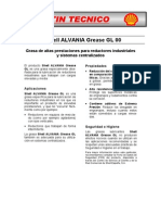 ALVANIA GL00
