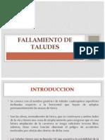 Fallamiento de Taludes2
