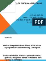 Fundamentos de Máquinas Eléctricas
