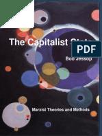 Jessop - Capitalist State