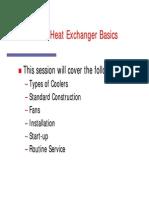 Air Cooled Service Basics 1
