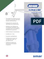 RD400CP