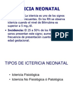 19.Ictericia Neonatal