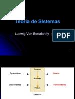 Teoria de Sistemas FLA