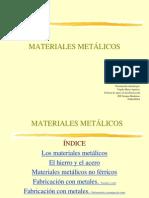 Material Es Metal i Cos